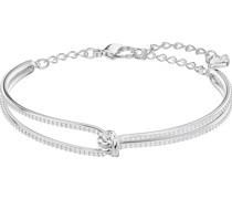 -Armreif Metall Kristalle M 32004720