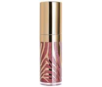 Lippen Make-up Lipgloss 6ml Rosegold