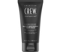 Classic Moisturizing Shave Cream