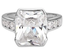 Ring Sterling Silber Zirkonia silber Ringe
