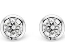 -Ohrstecker 925er Silber One Size 88015339