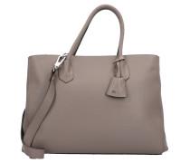 Handtasche Adria Shopper Braun