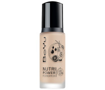 30 ml Nr. 10 - Honey chiffon Nutri Power Foundation