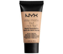 Nr. 23 - Nude Beige Foundation 35.0 ml