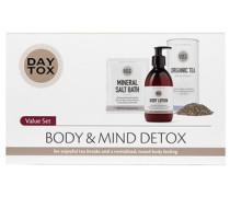 Body & Mind Set Körperpflegeset