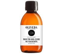 200 ml  Mundziehöl Körperöl