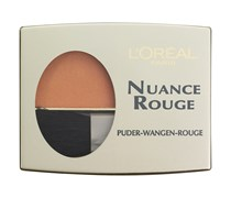 6 g  Nr. 107 Haselnuss Nuance Rouge