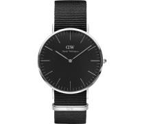 -Uhren Analog Quarz One Size 87087271