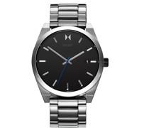 -Uhren Analog Quarz Silber 32014821