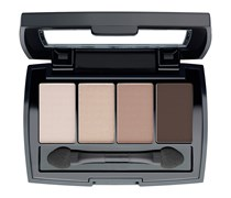 6 g Nr. 193 - Chocoholic Shades Color Catch Eye Palette Lidschatten