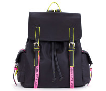 Black Label Five City Rucksack 30 cm
