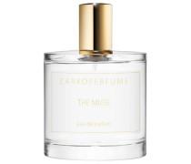 100 ml Unisexdüfte The Muse Eau de Parfum 100ml Clean Beauty