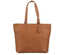 Handtasche Nappa Shopper