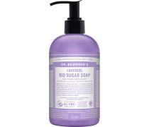 Lavendel Bio Sugar Soap