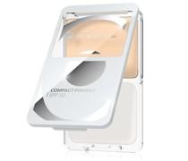 Puder Gesichts-Make-up 9.5 g Silber
