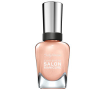 14.7 ml Nr. 210 – Naked Ambition Complete Salon Manicure Nagellack