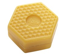 Honig Pflanzenöl-Seife wabenform 75g