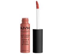 8 g Cannes Soft Matte Lip Cream Lippenstift