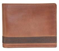 Quinn Geldbörse Leder 11,5 cm