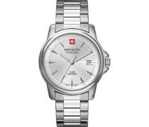 Uhren Analog Quarz Weiß 32011595