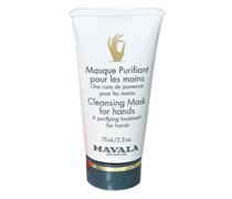 75 ml  Reinigungsmaske für die Hände Handmaske
