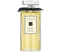 200 ml Bath Oil Lime Basil & Mandarin Badeöl  für Frauen und Männer