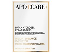Patch Hydrogel Eclat Regard (x4) Radiant Eye Augengel
