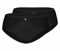 Panty BEAUTIFUL CLASSIC 2er Pack