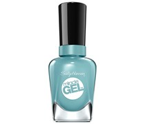14.7 ml  Nr. 290 - Grey Matters Miracle Gel Nagellack