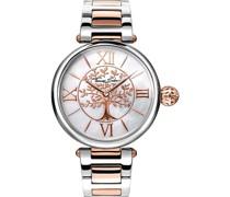 -Uhren Analog Quarz One Size 87466671