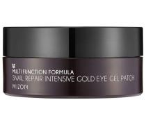 Gesicht Augenpflegemaske