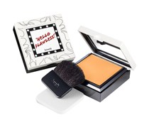 """7 g  """"I'm haute for sure"""" AMBER Hello Flawless Puder"""