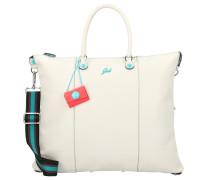 G3 Handtasche Leder 43 cm