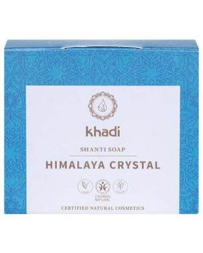 Shanti Soap - Himalaya Crystal 100g