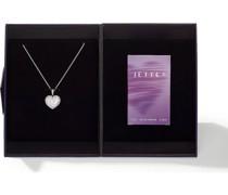 -Geschenkset 925er Silber 97 Zirkonia One Size 88063635