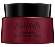 Anti-Aging Pflege Gesichtspflege Feuchtigkeitsmaske 50ml
