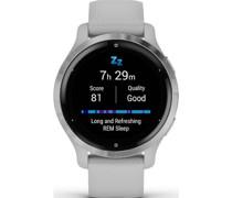 Unisex-Smartwatch Digital Akku One Size 88272609