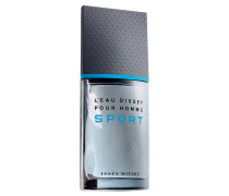 200 ml Neuheiten von Miyake_(HOLD) L'Eau d'Issey pour Homme Sport Eau de Toilette (EdT)  für Männer
