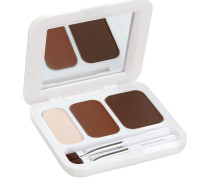 3.4 g  Medium Brown Now Brow! Kit Make-up Set