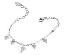 -Armband Edelstahl Swarovski-Kristall S 32015633