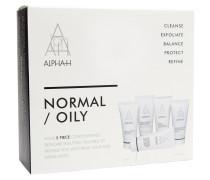 1 Stück  Solution Kit for Normal - Oily Skin Gesichtspflegeset