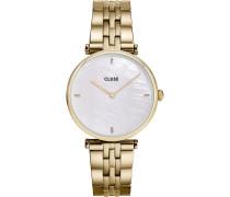 -Uhren Gold Gold 32012797