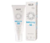 Sonnenspray - LSF50 sensitive 100ml
