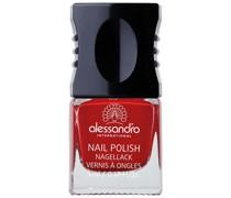 Nagellacke Nagel-Make-up 5ml Kastanie