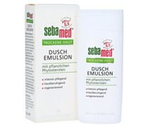 TROCKENE HAUT Duschemulsion