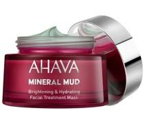 Serum & Kur Gesichtspflege Feuchtigkeitsmaske 50ml