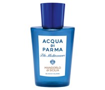 200 ml Blu Mediterraneo Mandorlo Sicilia Duschgel