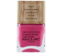 Nagellack Nagel-Make-up 14ml Rosegold