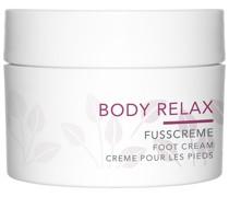 Body Relax Körperpflege Fusspflege 50ml