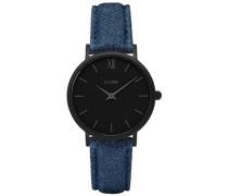 -Uhren Analog Quarz One Size 87144437